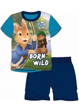 Boys Peter Rabbit TV Shortie Ages 1.5 ,2-3,3-4,4-5 Years