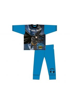 Boys Batman Pyjamas Official DC Comics NEW Age 4-5 / 5-6 / 7-8 / 9-10 Years