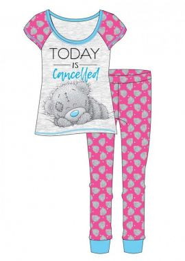 Fantastic Womens 100% Official Tatty Teddy 'Me to You' Pyjama's