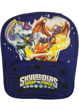 Official Boys Skylanders Swapforce backpack rucksack bag School Gift