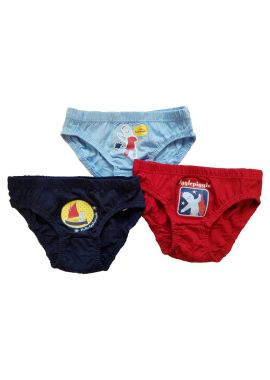 Boys In the Night Garden Igglepiggle Briefs Sizes from 18 months 4 years