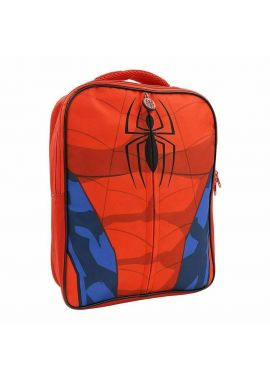 Kids Marvel Avenger Spiderman Boys Novelty Rucksack Backpack