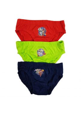 Boys Toy Story Briefs Pack of 3 Age 2 to 6 years Woody Buzz Lightyears Gift