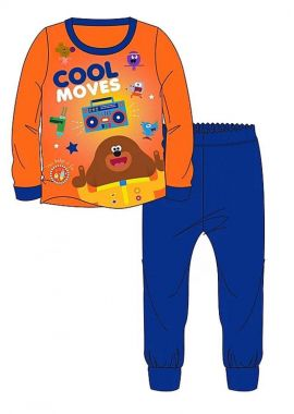 Hey Duggee Boys Official Licensed Pyjama Sets Age 1.5-2,2-3,3-4 and 4-5 Years