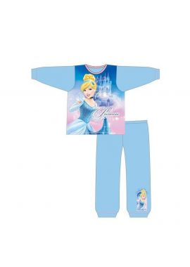 Disney Princess Cinderella Pyjamas Pajamas Pjs Girls Toddlers 18 months to 5 Years Official