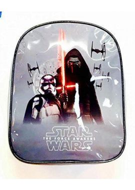 Star Wars the force awakens backpack