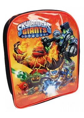 SKYLANDERS Gaints Rucksack Backpack Bag Bags School, Sports & Travels Gift