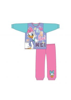 Daisy Duck Its All About Me Girls Pyjama Set 1.5-5 Years
