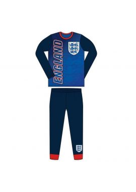 Boys England Pyjamas Pjs  Official NEW Age 4-5 / 5-6 / 7-8 / 9-10 Years
