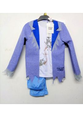 Roald Dahl Kids Dressing up Costume Set