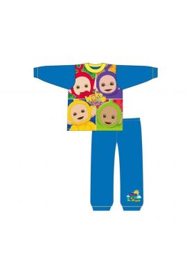 Official Teletubbies Pyjamas Pajamas Pjs Boys Toddlers Children's 18 months to 5 Years