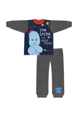 In The Night Garden Character Boys Kids Pyjama Set 12-18, 18-24 Months, 2-3, 3-4 Years
