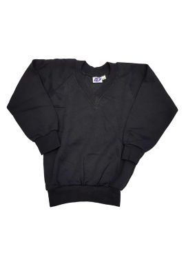 Girls & Boys V-Neck Sweatshirt Kids