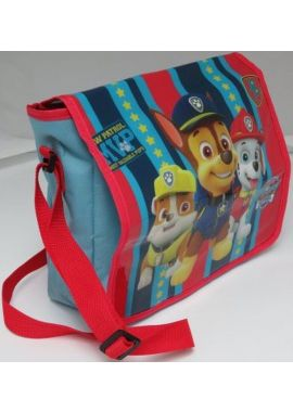 Paw Patrol Messenger Bag Shoulder Despatch Bag