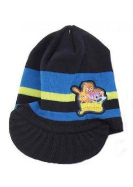 Moshi Monsters Boys hat glove and scarf set