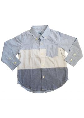 Boys Soft fell Denim Shirt Age 2 to 5 years