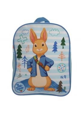 PETER RABBIT Backpack Bags Rucksack With Boys Character
