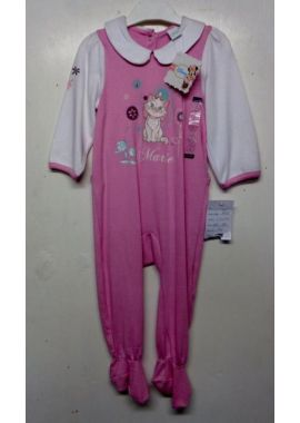 New Disney Babygrow cat Sleepsuit New Born Ages 1,3,6,9,12,18 and 23 Months