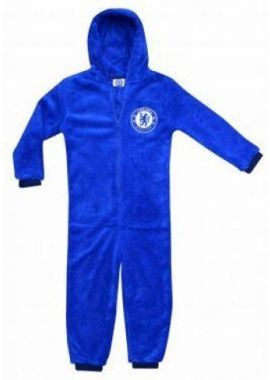 Boys Chelsea FC Nightwear Sizes From 4/5 Years to 5/6 Years