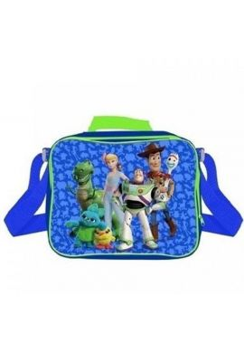 Disney Toy Story 4 Lunch Bag Set 3 Pcs Sandwich Box Drinks Bottle  Kids School
