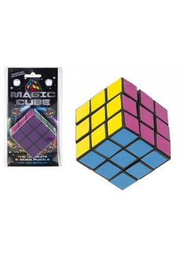 Kids Puzzle Game Rubix Cube 3X3 Magic cube Adult And Kids
