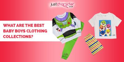 What are the Best Baby Boys Clothing Collections?